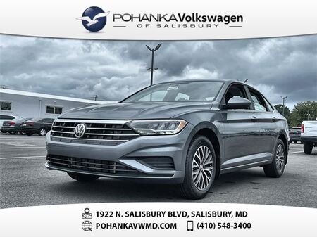 2021_Volkswagen_Jetta_1.4T S M/T_ Salisbury MD