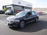 Volkswagen Jetta 1.4T S Manual 2021