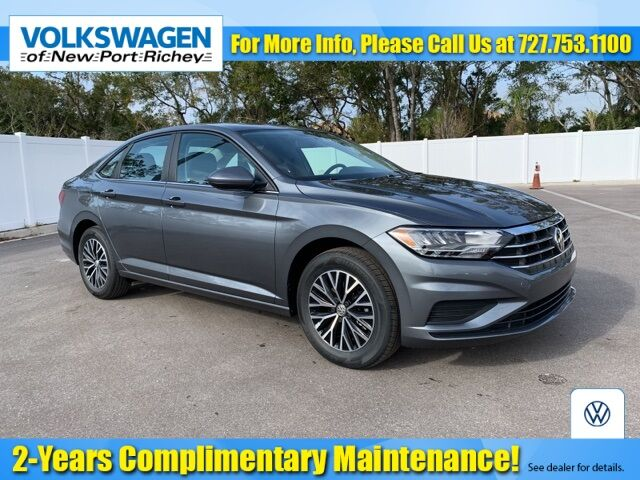2021 Volkswagen Jetta 1.4T S New Port Richey FL