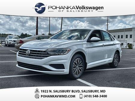 2021_Volkswagen_Jetta_1.4T S_ Salisbury MD