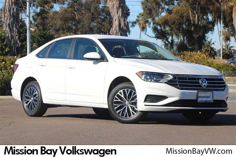 2021 Volkswagen Jetta 1.4T S San Diego CA