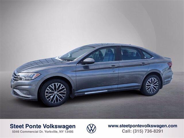 2021 Volkswagen Jetta 1.4T S Yorkville NY