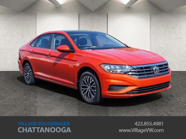 2021 Volkswagen Jetta 1.4T SE Chattanooga TN
