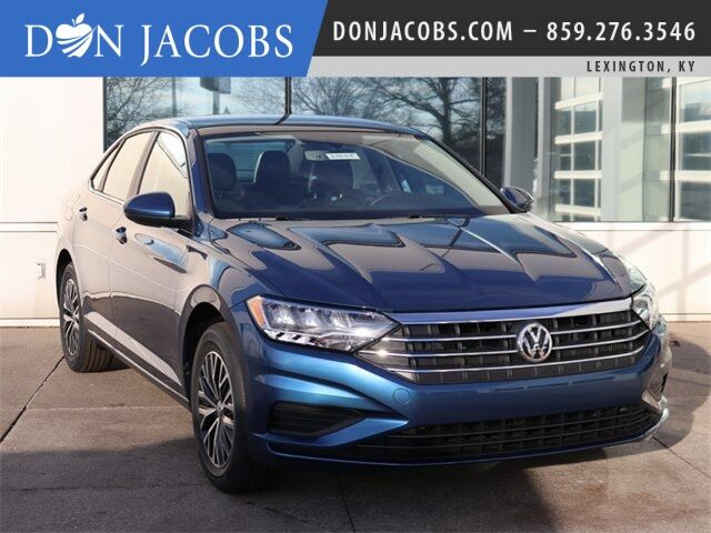 2021 Volkswagen Jetta 1.4T SE Lexington KY