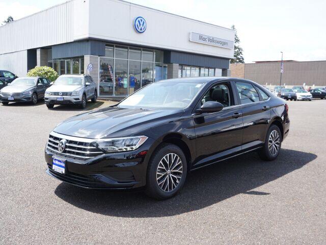 2021 Volkswagen Jetta 1.4T SE McMinnville OR