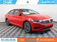 2021_Volkswagen_Jetta_1.4T SE_ Miami FL