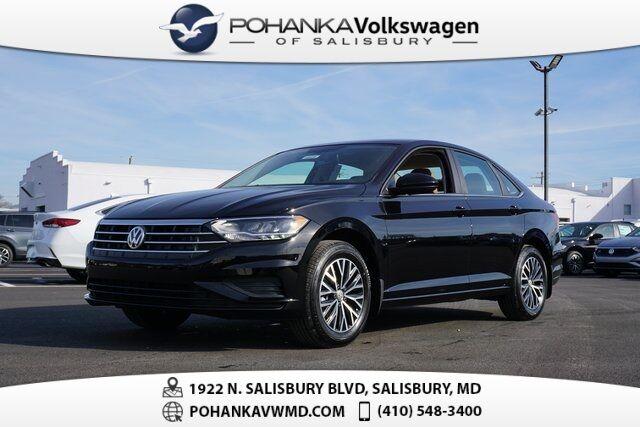 2021 Volkswagen Jetta 1.4T SE Salisbury MD