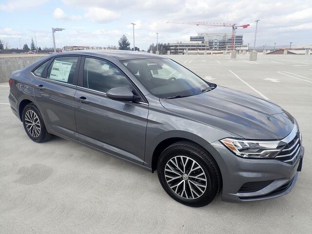 2021 Volkswagen Jetta 1.4T SE Walnut Creek CA