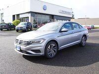 Volkswagen Jetta 1.4T SEL 2021