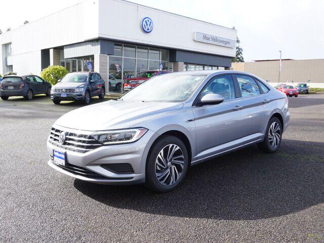 2021 Volkswagen Jetta 1.4T SEL McMinnville OR