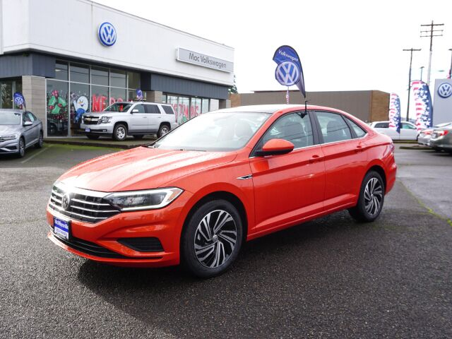 2021 Volkswagen Jetta 1.4T SEL McMinnville OR