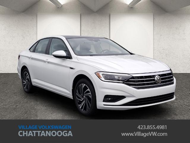 2021 Volkswagen Jetta 1.4T SEL Premium Chattanooga TN