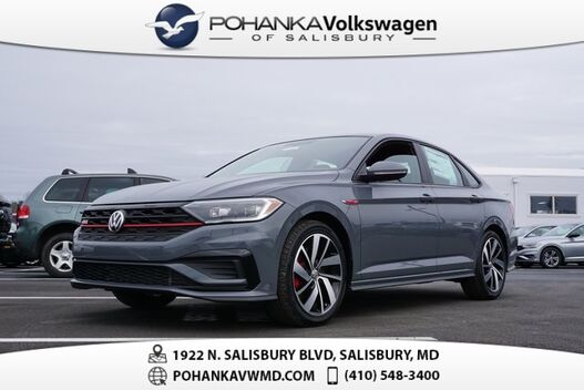 2021_Volkswagen_Jetta GLI_2.0T S_ Salisbury MD