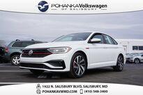 Volkswagen Jetta GLI 2.0T S 2021