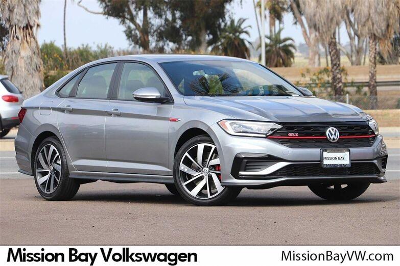 2021 Volkswagen Jetta GLI 2.0T S San Diego CA