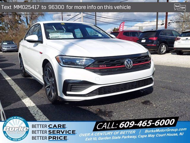 2021 Volkswagen Jetta GLI S Cape May Court House NJ