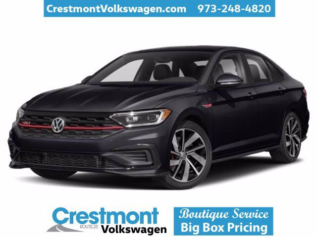 2021 Volkswagen Jetta GLI S Manual Pompton Plains NJ