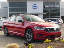 2021_Volkswagen_Jetta_R-Line_  Woodbridge VA