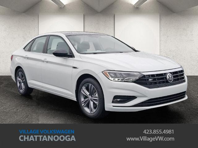 2021 Volkswagen Jetta R-Line Chattanooga TN