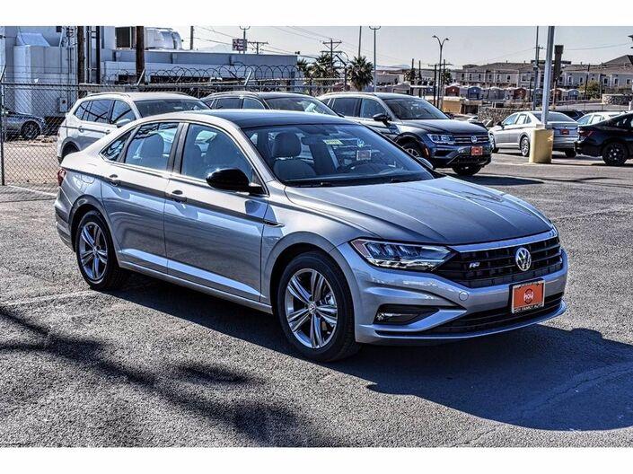 2021 Volkswagen Jetta R-Line El Paso TX