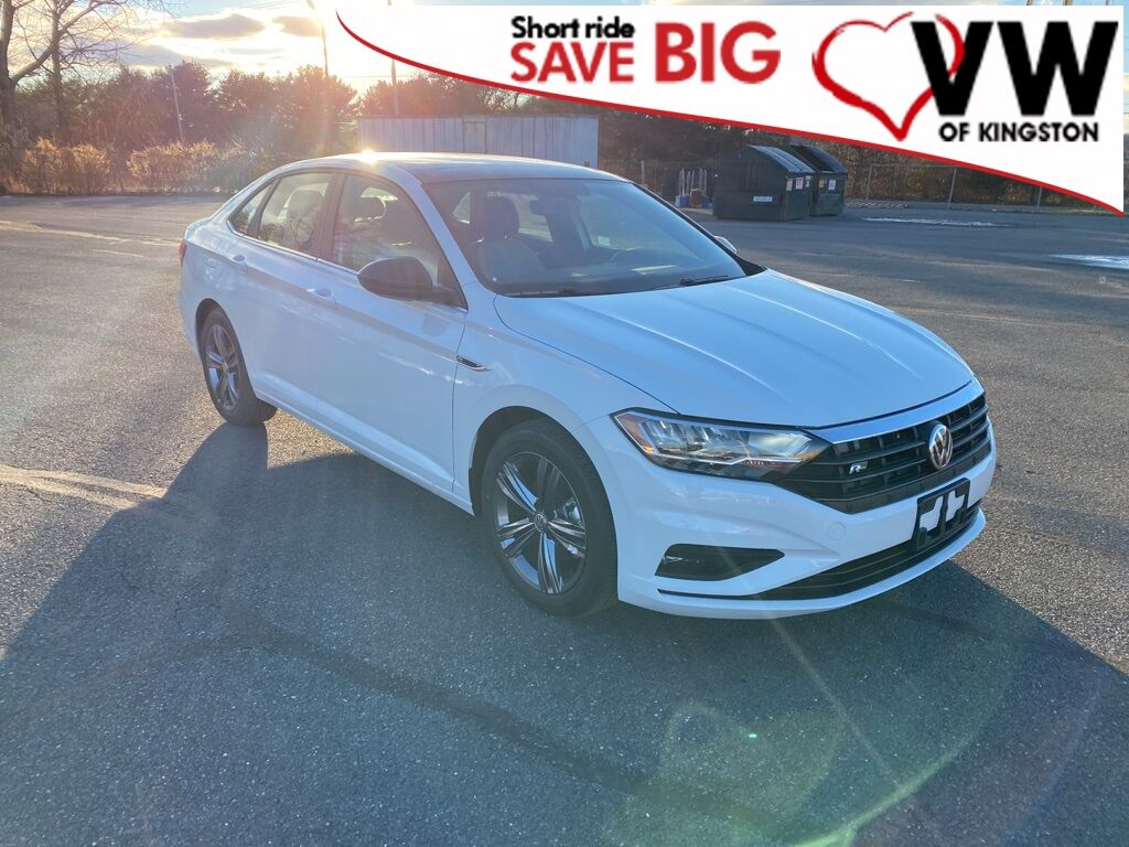 2021 Volkswagen Jetta R-Line Kingston NY