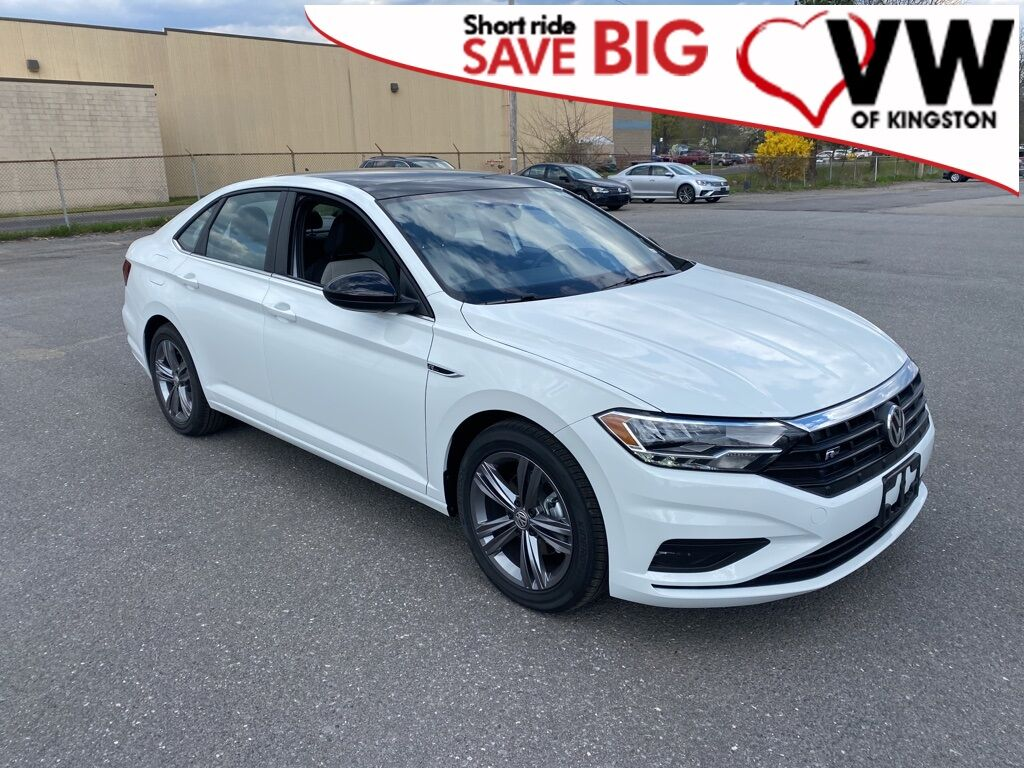 2021_Volkswagen_Jetta_R-Line_ Kingston NY