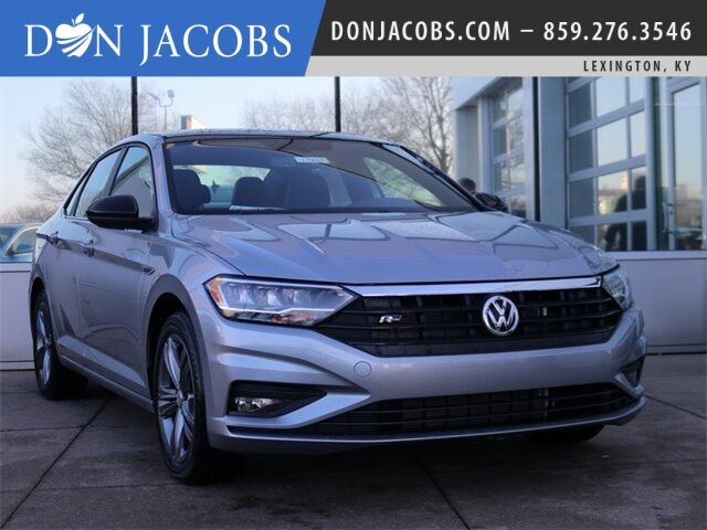 2021 Volkswagen Jetta R-Line Lexington KY