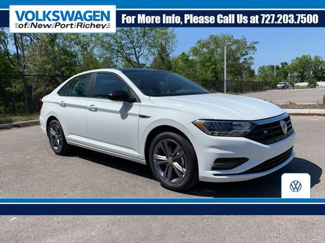 2021 Volkswagen Jetta R-Line Manual New Port Richey FL