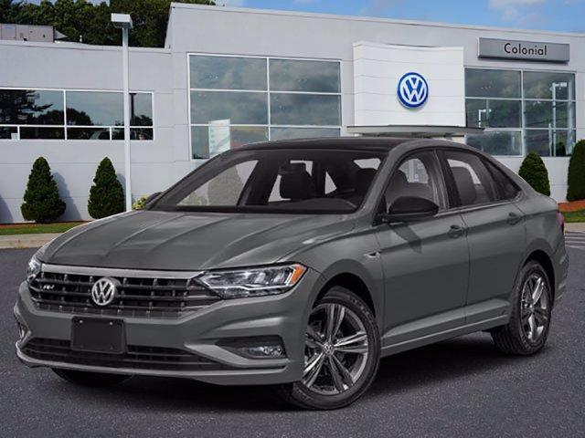 2021 Volkswagen Jetta R-Line Manual Wellesley MA