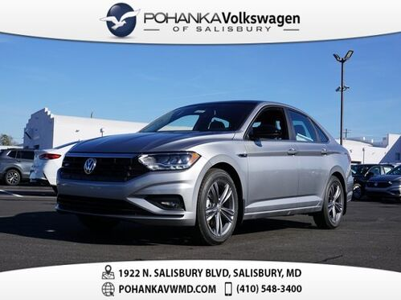 2021_Volkswagen_Jetta_R-Line_ Salisbury MD