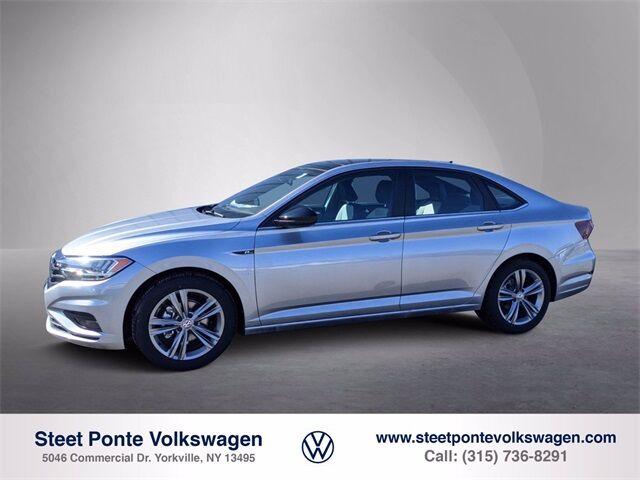 2021 Volkswagen Jetta R-Line Yorkville NY