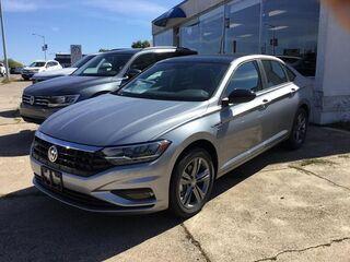 Volkswagen Jetta R-line 2021