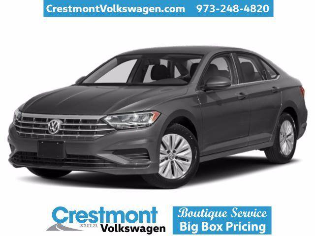 2021 Volkswagen Jetta S Auto Pompton Plains NJ
