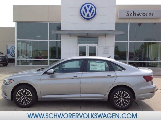2021 Volkswagen Jetta S Automatic Lincoln NE