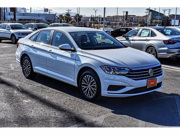 2021 Volkswagen Jetta S El Paso TX