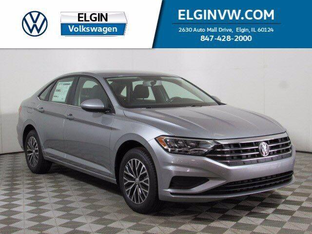 2021 Volkswagen Jetta S Elgin IL