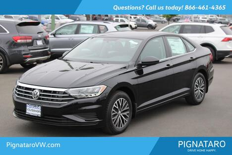 2021_Volkswagen_Jetta_S_ Everett WA