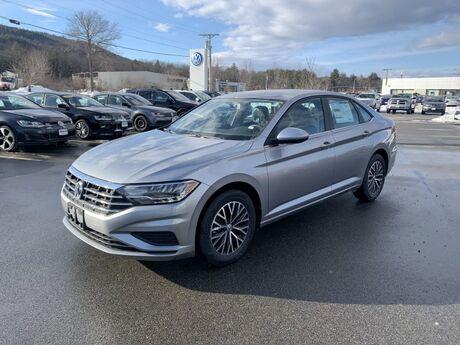 2021 Volkswagen Jetta S Keene NH