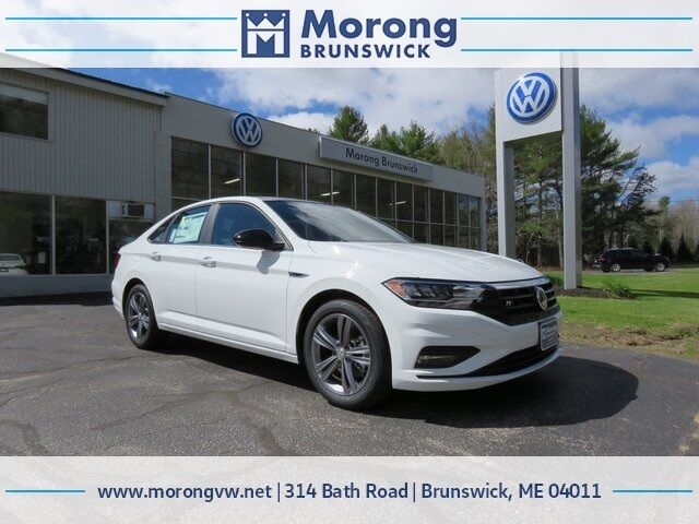 2021 Volkswagen Jetta S Manual
