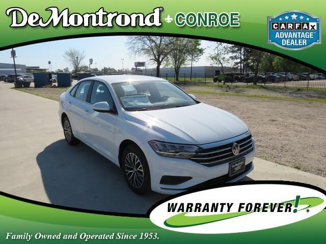2021 Volkswagen Jetta S Manual Conroe TX