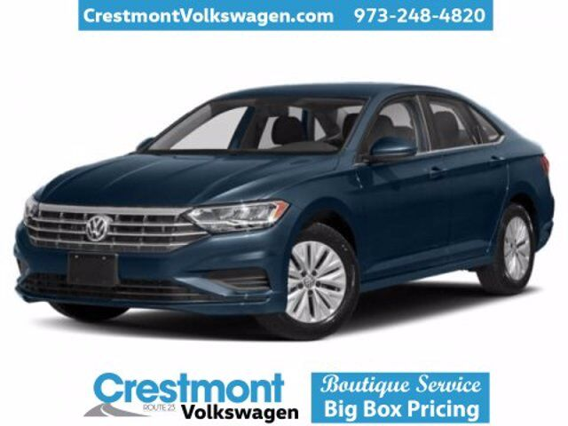 2021 Volkswagen Jetta S Manual Pompton Plains NJ