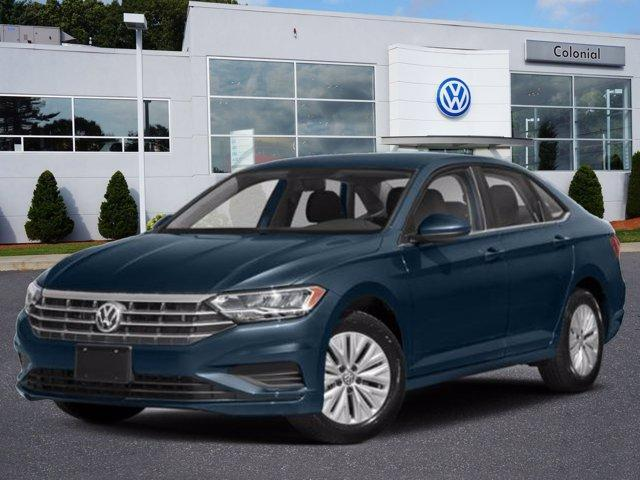 2021 Volkswagen Jetta S Manual Wellesley MA