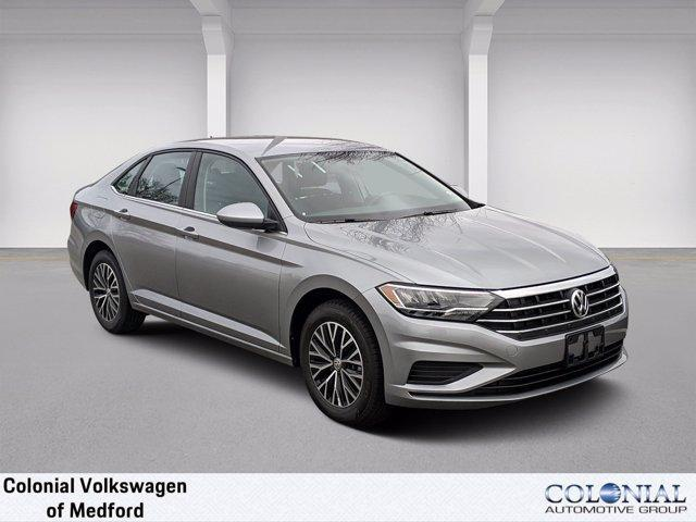 2021 Volkswagen Jetta S Manual Westborough MA