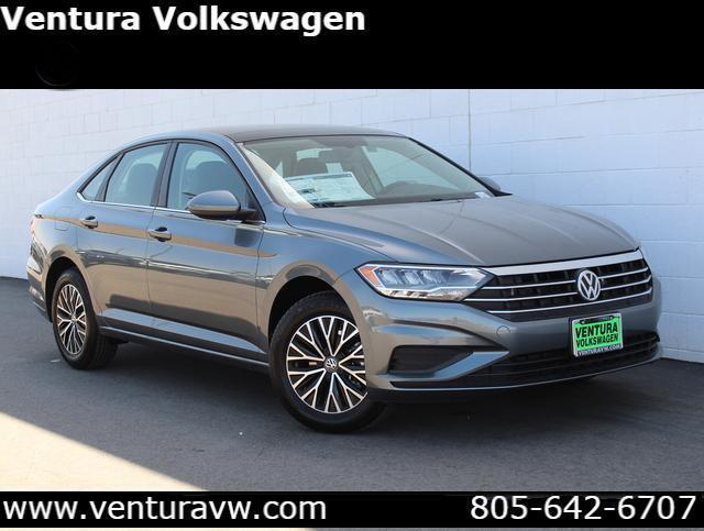 2021 Volkswagen Jetta SE Auto Ventura CA
