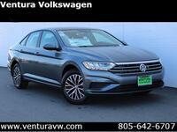 Volkswagen Jetta SE Auto 2021