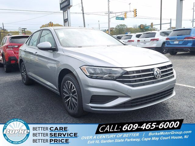 2021 Volkswagen Jetta SE Cape May Court House NJ