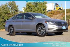 2021_Volkswagen_Jetta_SE_ Clovis CA