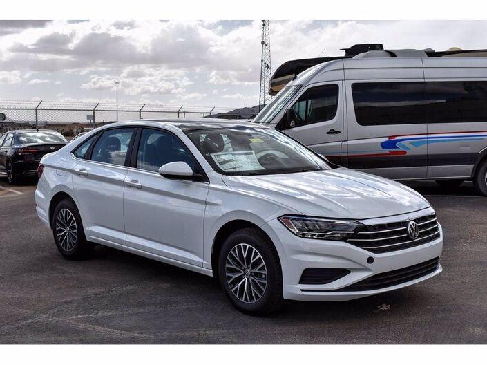 2021 Volkswagen Jetta SE El Paso TX