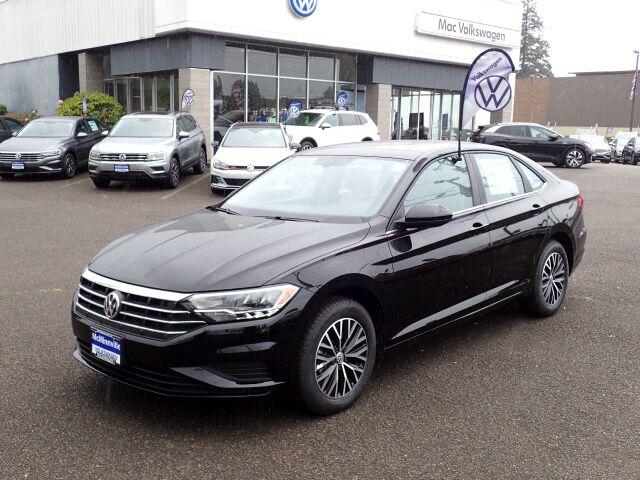 2021 Volkswagen Jetta SE McMinnville OR