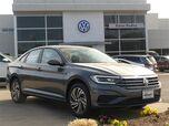 2021 Volkswagen Jetta SEL